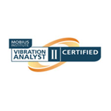 Category II Vibration Analyst